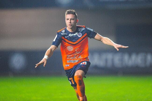 Montpellier est déçu mais pense déjà au PSG