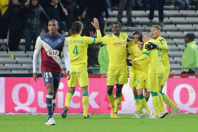 Nantes en avait «marre de perdre»