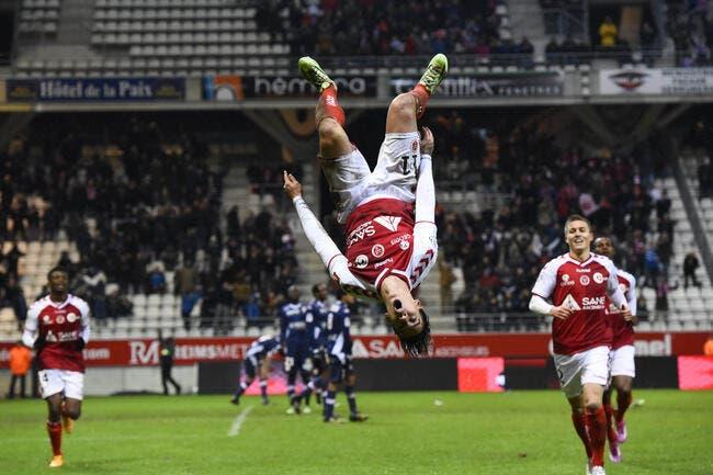 Reims ne frime pas mais accepte les 3 points