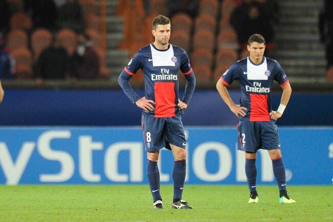 Silva et Motta intouchables au PSG ? Faux prévient Blanc