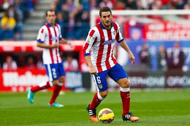 Atl. Madrid – Villarreal 0-1