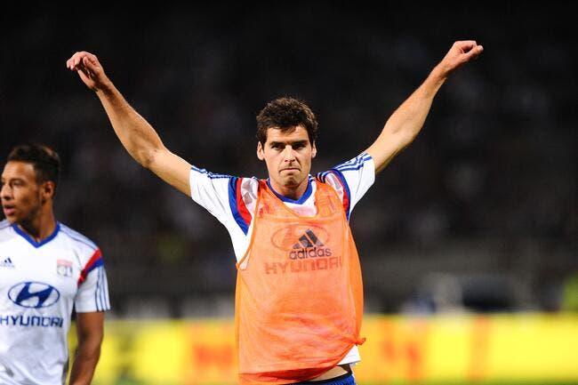 Yoann Gourcuff ne manque pas aux Bleus selon Deschamps