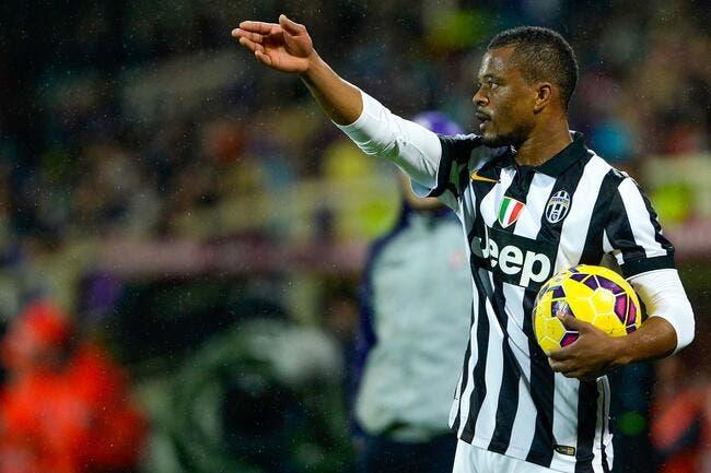 Juventus - Sampdoria : 1-1