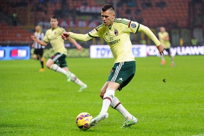 Milan AC - Naples 2-0