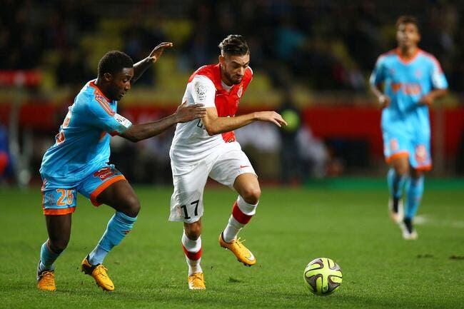 Monaco enclenche l'objectif podium