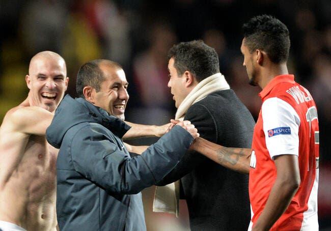 Monaco défiera Arsenal !