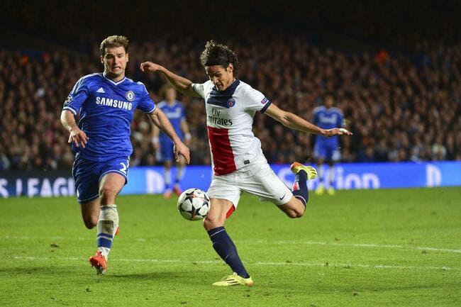 PSG-Chelsea, ce n'est plus la même histoire