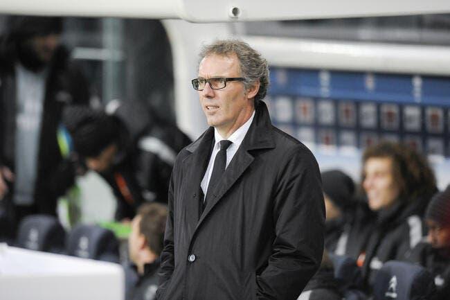 Riolo ne veut plus voir Laurent Blanc au PSG