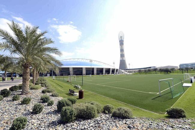 Un amical surprise pour le PSG au Qatar ?