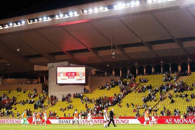 Bizarrement, Arsenal ne craint pas l'enfer de Louis-II