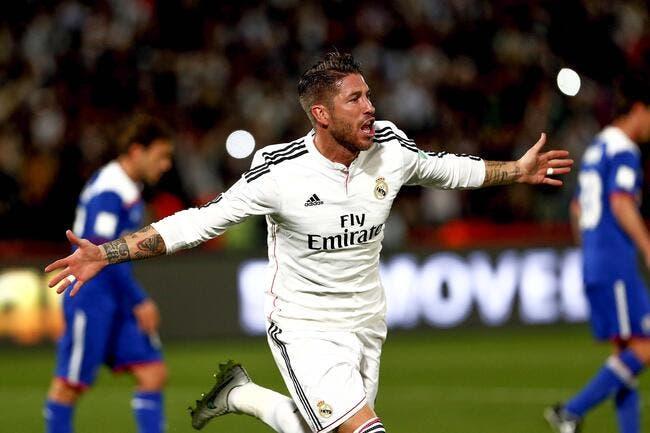 Cruz Azul – Real Madrid 0-4