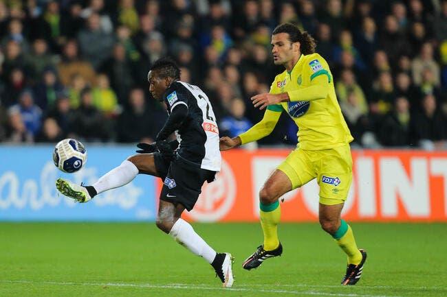 Nantes – Metz 4-2 (ap)