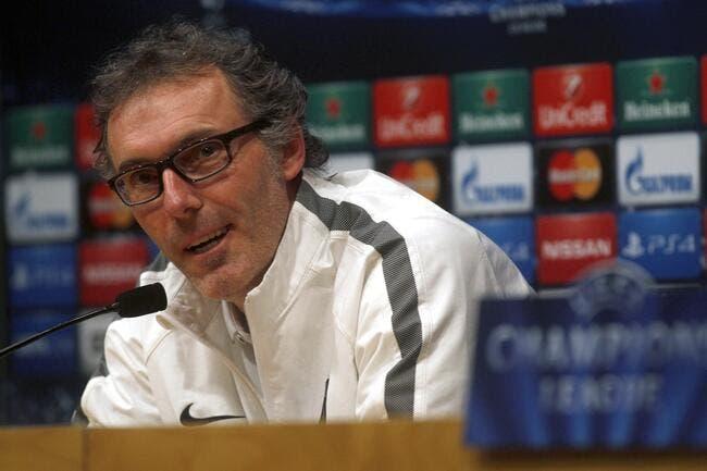 Pascal Praud voit Blanc sauter avant PSG-Chelsea