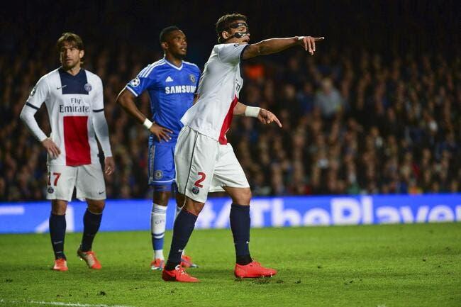 Pour Rothen, le PSG nouveau sera arrivé contre Chelsea
