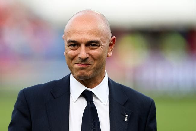 Après le PSG, le Qatar veut racheter un club anglais !