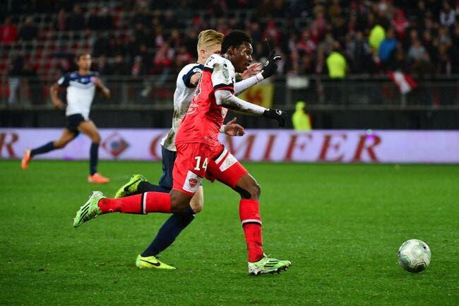 DNCG : Valenciennes a six mois pour éviter le pire
