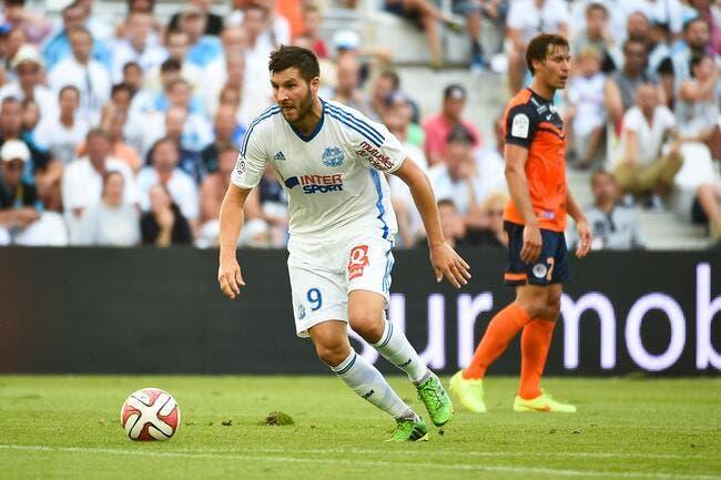 L'Inter a pris une décision au sujet de Gignac