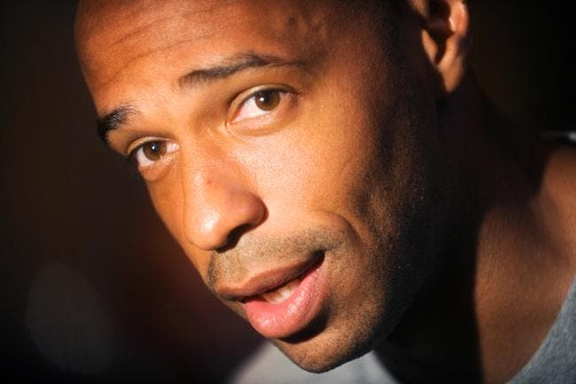 Thierry Henry, le consultant le plus cher de l'histoire du foot