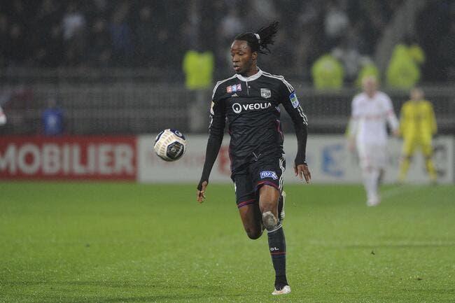 Bakary Koné a trouvé son défenseur à l'OL