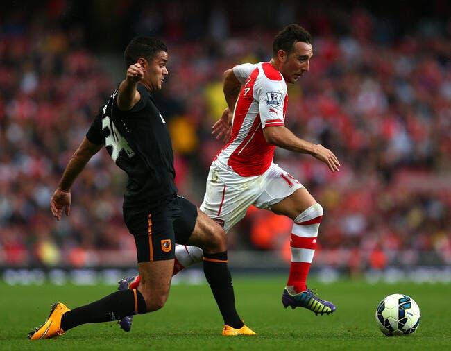 Ben Arfa va trouver « sans problème » un club en janvier