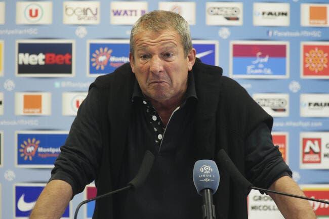 Montpellier a un objectif : marquer « deux buts minimum » au PSG
