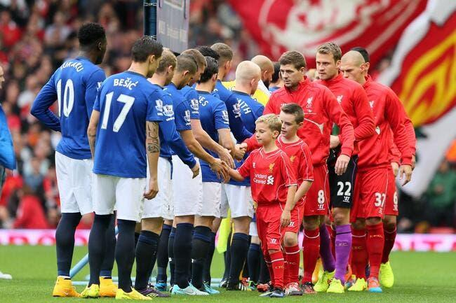 Scandale en Premier League, on taxe les enfants !
