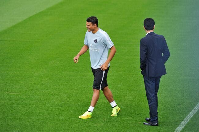 Le patron du PSG prêt à se fâcher avec ses stars ?