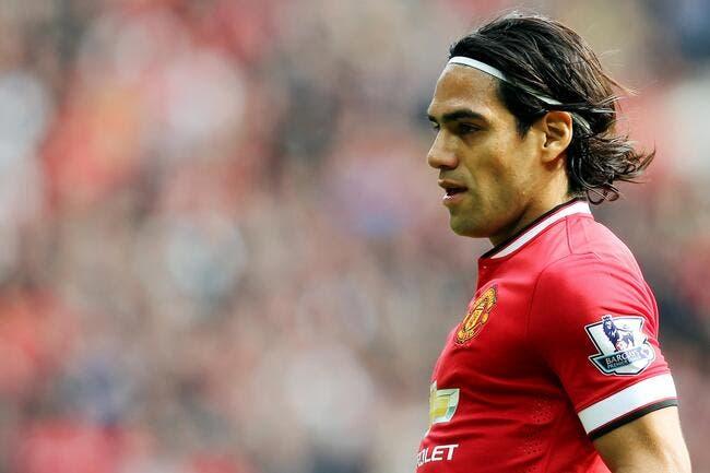 Aston Villa - Manchester United : 1-1