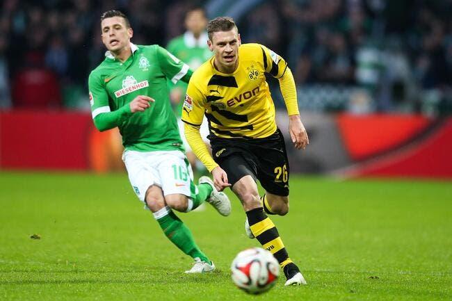 Brême - Dortmund : 2-1