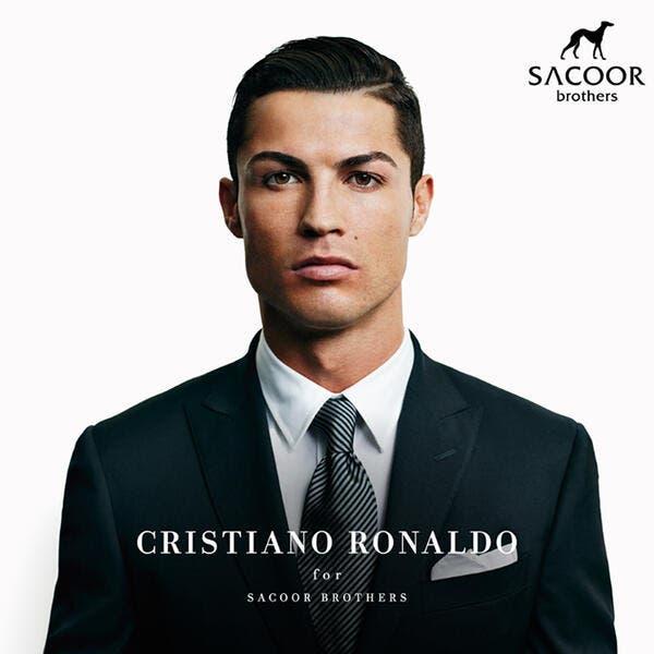 Cristiano Ronaldo empile les contrats et les millions d'euros
