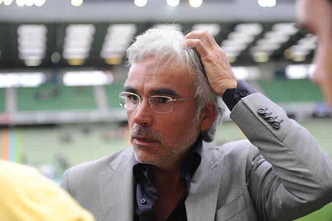 Praud voit quelque chose de pourri au royaume de la FIFA