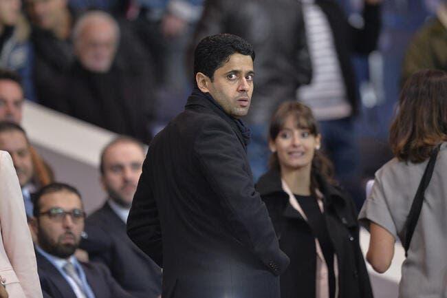 Dugarry demande à Al-Khelaifi de cogner au PSG