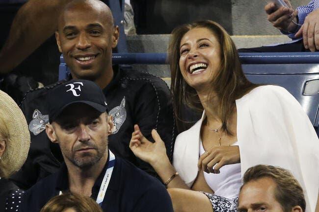 Coach Thierry Henry, c'est dans les cartons