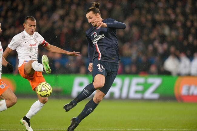 Denis Balbir tire à vue sur le PSG