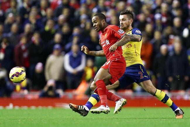 Liverpool - Arsenal : 2-2
