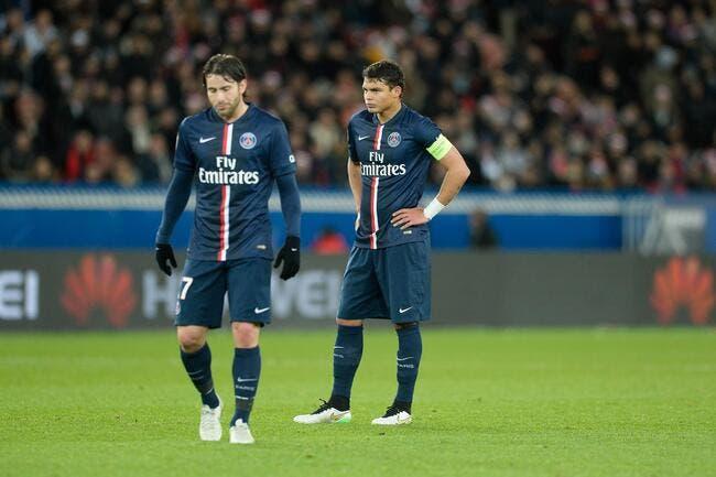 Pierre Ménès clashe un PSG «lent, mou et vieux»