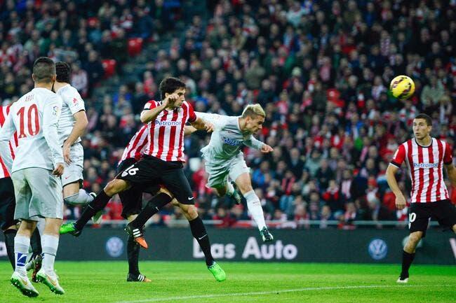 Vidéo : Le triplé de Griezmann avec l'Atl. Madrid