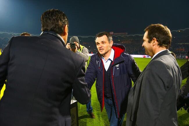 Bordeaux est parti pour 20 ans avec Sagnol