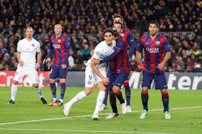 Le PSG prêt à s'offrir un cadre du Barça au mercato ?