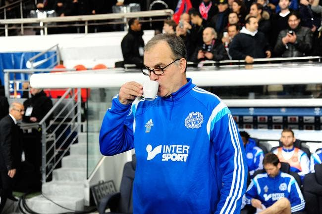 Dugarry fan de l'Olympique de...Bielsa !
