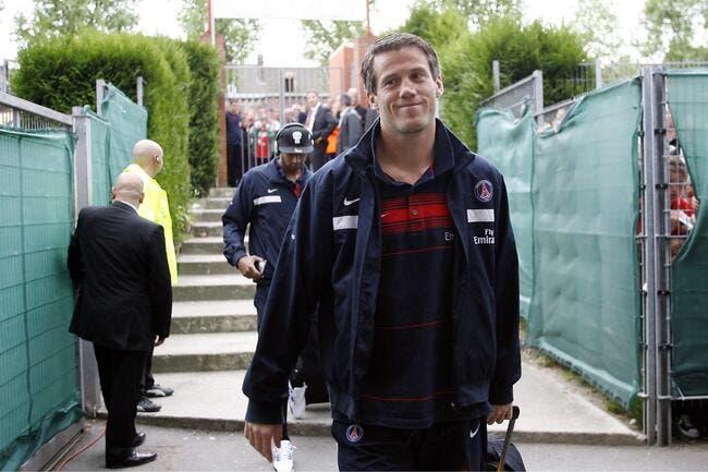 Landreau craint un fiasco inattendu pour le PSG