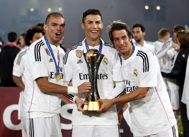 Cristiano Ronaldo, l'homme qui gagne 2,08 euros par seconde