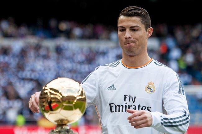 Cristiano Ronaldo va faire oublier Messi promet son agent