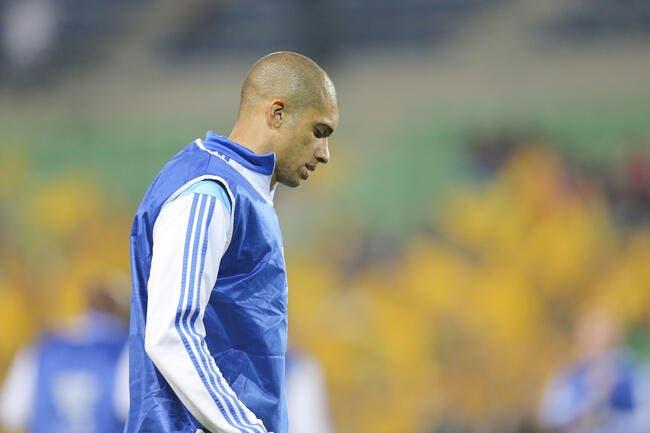 La Lazio tente d'amadouer l'OM pour Doria