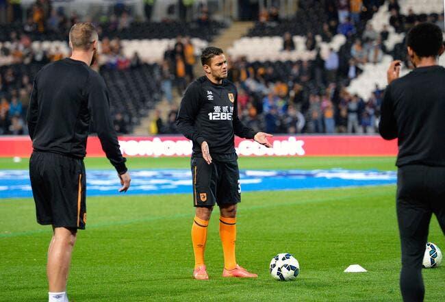 Un club allemand en détresse fonce pour Ben Arfa