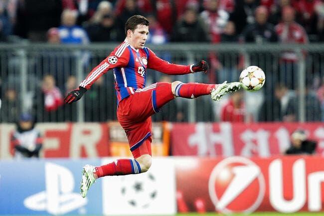 Bordeaux continue de prospecter au Bayern confirme un agent