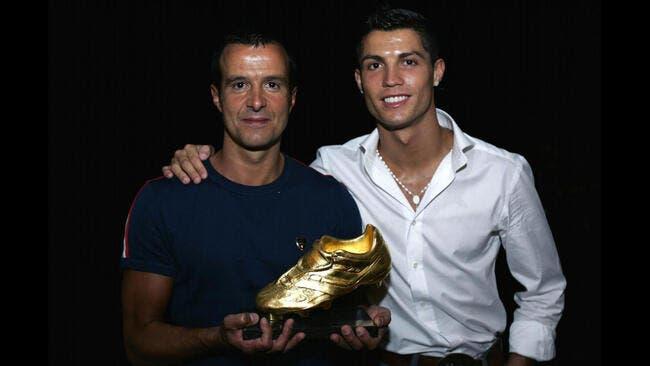 Cristiano Ronaldo, « le plus grand sportif de l'histoire »