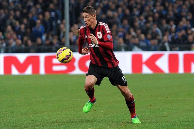 Torres quitte Chelsea pour Milan... et bientôt l'Atlético ?