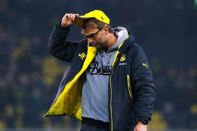 Démission de Klopp à Dortmund ? La rumeur circule
