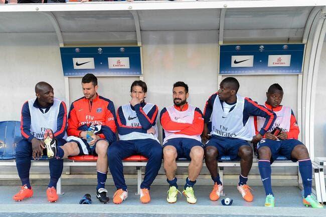 Thiago Motta énerve le PSG... à la cantine